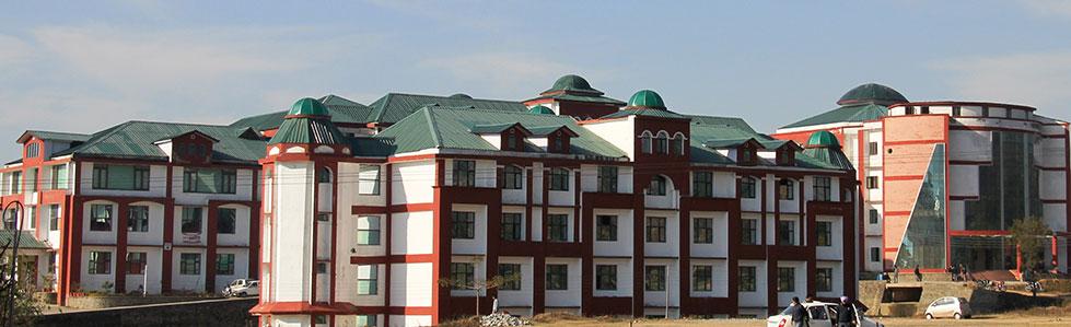 Welcome to Sri Sai University
